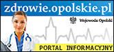 logotyp systemu zdrowie.opolskie.pl