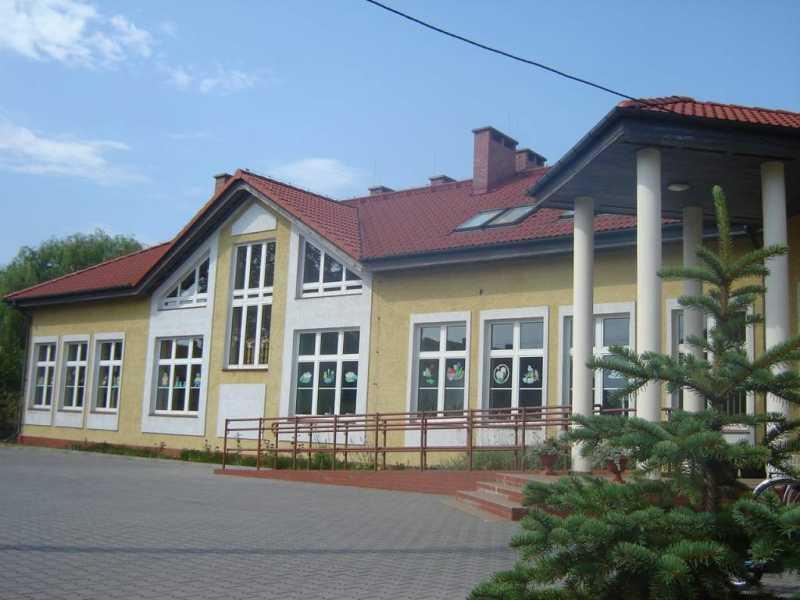 Przedszkole Publiczne w Popielowie