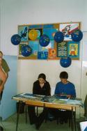 Europejski Punkt Informacyjny przy Gimnazjum.jpg